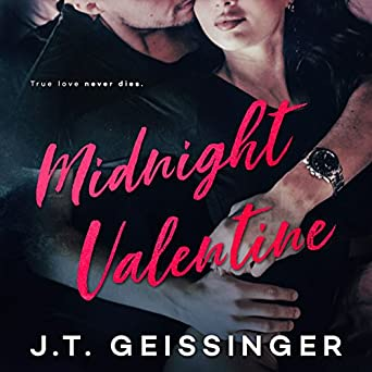 Amazon Com Midnight Valentine Audible Audio Edition J T