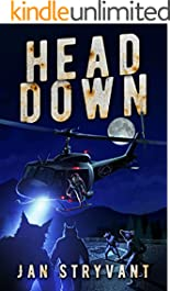 Head Down (The Valens Legacy Book 4)
