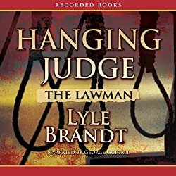 The Lawman: Hanging Judge