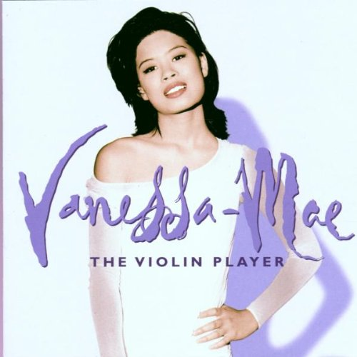 Vanessa Mae - Greatest Hits `2000 - Zortam Music