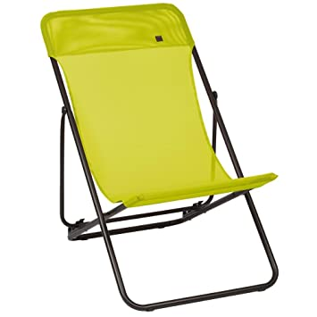 chaise longue transatube lafuma guide des prix