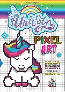Amazonfr Livre De Coloriage Pixel Art Cindy Remili Livres
