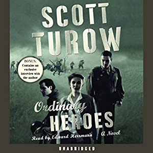 Ordinary Heroes Audiobook