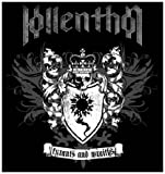 Tyrants & Wraiths by Hollenthon [Music CD]