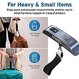 Etekcity Digital Hanging Luggage Scale