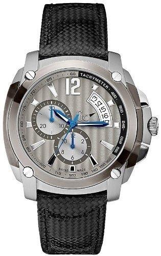 GUESS Gc Bel Gent Class Timepiece