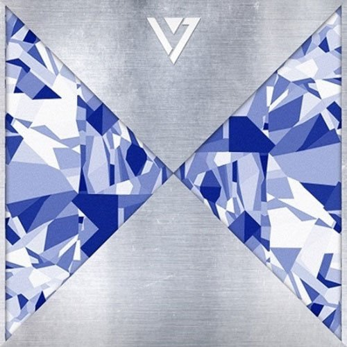 17 Carat (+ Photocard) by Loen Entertainment