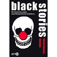 Black Stories - Muertes Ridículas, Juego de Mesa