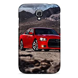 Faddish Phone 2012 Dodge Charger Srt8 Case For Galaxy S4 / Perfect Case Cover