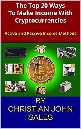 Cryptocurrencies that generate income while holding