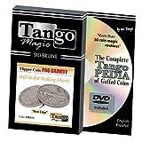 Tango Silver Line Flipper Pro Gravity Walking Liberty (D0119) by Tango