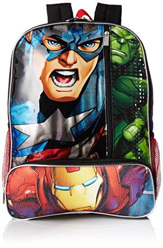 marvel avengers school bag - 5