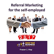 Referral Marketing for the Self-Employed