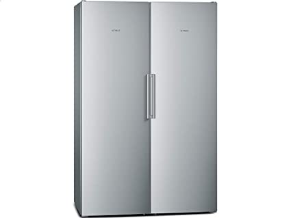Kleiner Kühlschrank Siemens : Siemens ka99nvi30 side by side a 186 cm höhe 346 kwh jahr