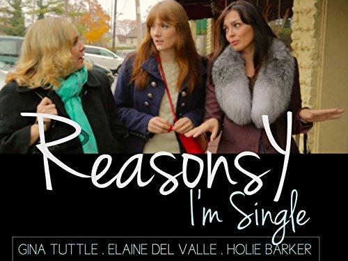 Reasons Y I'm Single on Amazon Prime Video UK