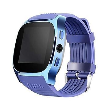 DKHSKITFJRLO Pulsera de actividad Smart Watch T8 SmartWatch ...