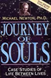 Book Cover for Journey of Souls: Case Studies of Life Between Lives