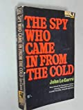 The Spy Who Came in from the Cold by Le Carre, John(October 1, 1965) Paperback