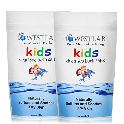 Westlab 4 4lbs Calming Bedtime Bathing