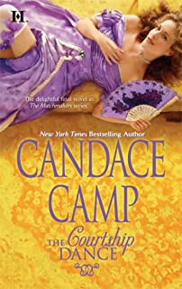 The marriage wager matchmakers candace camp 9780373772438 the courtship dance fandeluxe Document