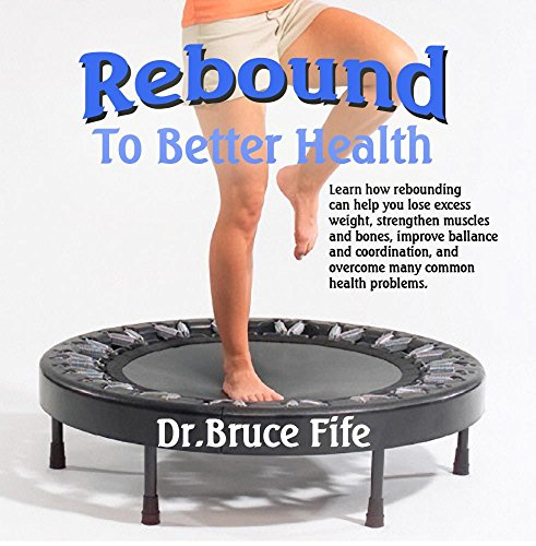 Price comparison product image Rebound to Better Health