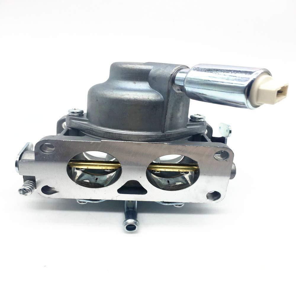 Amazon.com: QMOKO 796227 - Kit de repuesto para carburador ...