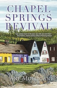 Chapel Springs Revival by Ane Mulligan ebook deal