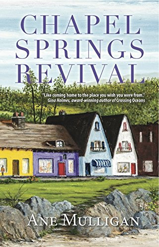 Chapel Springs Revival (Chapel Springs Series Book 1) by [Mulligan, Ane]
