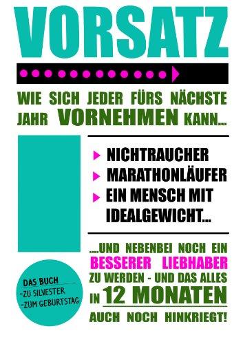 Vorsatz! (German Edition)