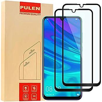 Amazon.com: Protector de pantalla para Huawei P Smart 2019 ...