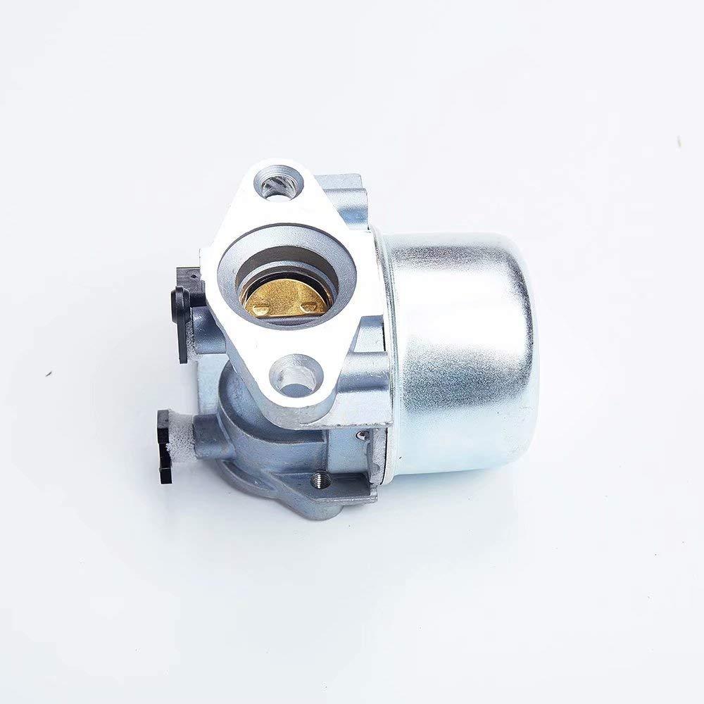 VacFit Carburador de carburador para Briggs & Stratton Toro ...