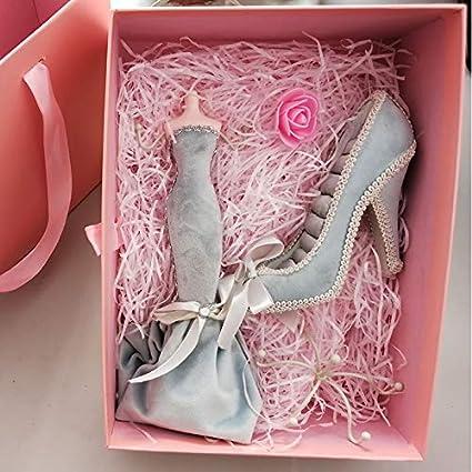 JWLW El mismo regalo de cumpleaños para niñas, novias ...