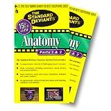 Standard Deviants: Anatomy
