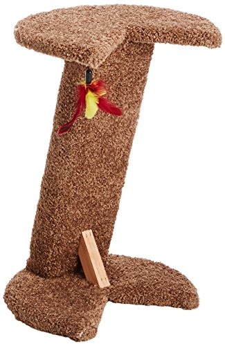 North American Pet Kitty Scratcher Corner Review