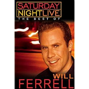 Saturday Night Live - The Best of Will Ferrell (2003)