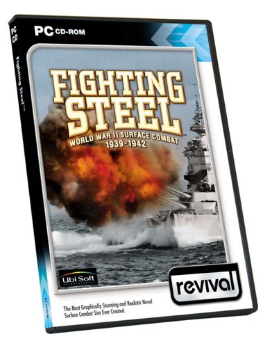 (Fighting Steel (PC CD) by FOCUS)