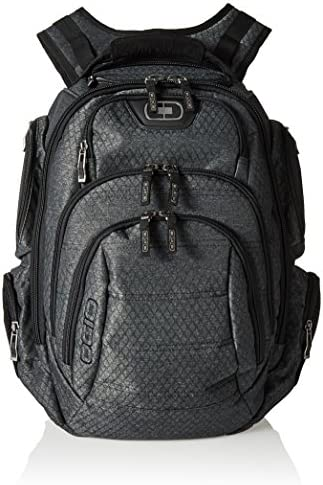 OGIO International OGIO Gambit Pack 그래파이트 / OGIO International OGIO Gambit Pack 그래파이트