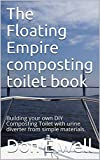 The Floating Empire composting toilet