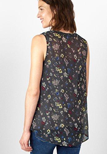 Street One - Camisas - para mujer Grau (pride grey)