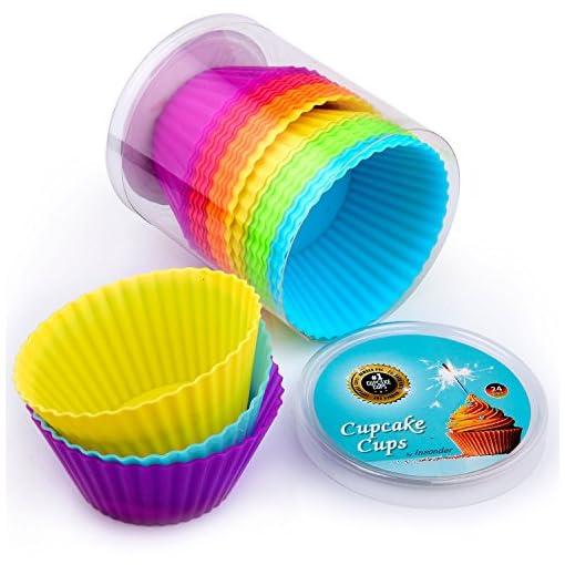 Moldes-para-Cupcake-Tazas-Moldes-para-Cupcake-Tazas-Silicona-Molde-de-Cupcakes-Hacer-Muffins-Chocolate-Magdalenas-6-ColoresSilicona-Molde-de-Cupcakes-Hacer-Muffins-Chocolate-Magdalenas-6-Colores