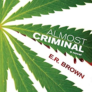 Almost Criminal Audiobook