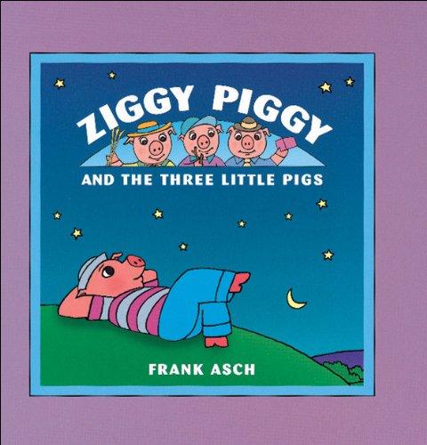 Ziggy Piggy and the Three Little ()