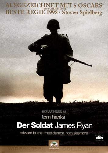 Price comparison product image Der Soldat James Ryan [2 DVDs]