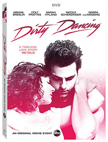 DVD : Dirty Dancing: Television Special (Widescreen, Dolby, AC-3, )