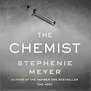 The Chemist Hörbuch