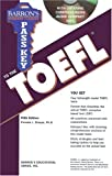 Pass Key to the TOEFL with Audio CD (BARRON'S PASS KEY TO THE TOEFL)