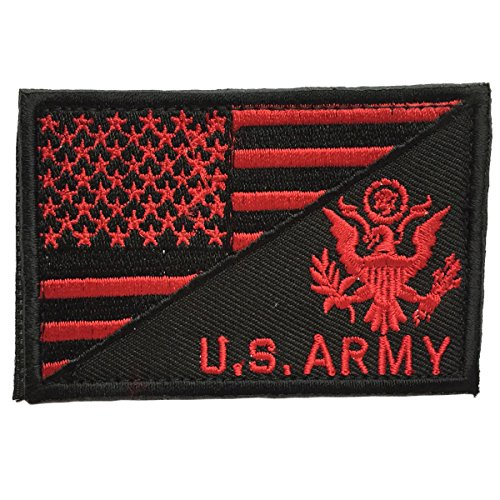 Us Army Combat Patch - 9