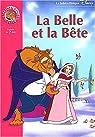La Belle et la Bête par Disney