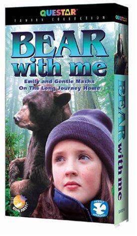 Bear With Me [VHS] -  VHS Tape, Paul Ziller, Kaitlyn Burke