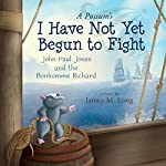 A Possum's I Have Not Yet Begun to Fight | Jamey M. Long